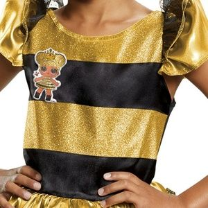 Other - L.O.L Queen Bee Costume